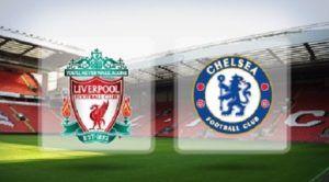 Prediksi Skor EPL Liverpool Vs Chelsea 1 Februari 2017