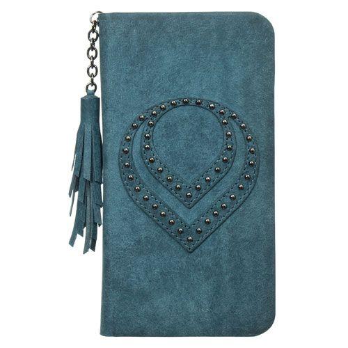 :: EBLOUIR :: Classic Folio Universal(Green) #eblouir,#iphonecase, #smartphonecase, #iphone, ,#wallet, #case,  #leather, #style, #accessories, #best, #protective, #design, #mobile, #life