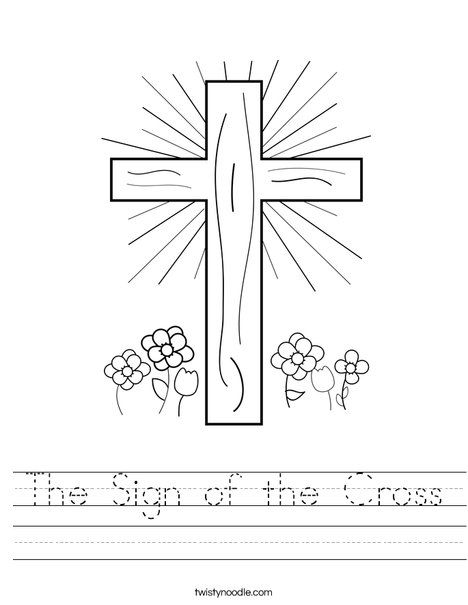 religious education coloring pages - photo#12