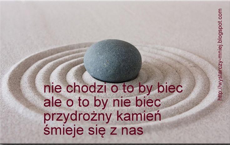 """""""przydrożny kamień"""""""