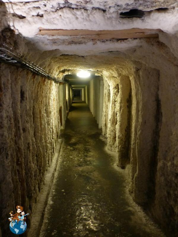 Wieliczka Salt Mines (Poland)   Our trips   Pinterest ...