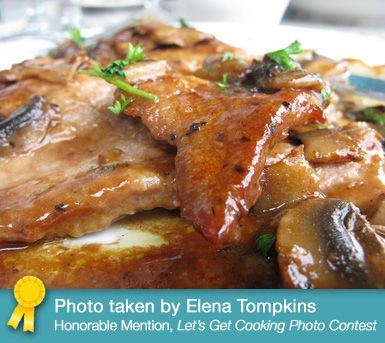 98 best veal marsala recipes images on pinterest veal marsala veal marsala at angelos little italy cleveland oh forumfinder Choice Image