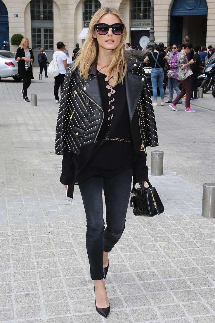 Olivia Palermo's Street Style