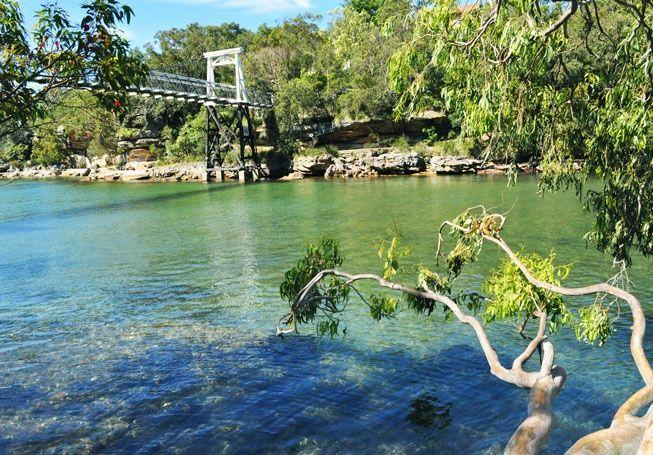 Parsley Bay in Vaucluse, Sydney #NSW #Australia #iGottaTravel