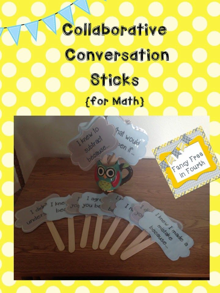 Collaborative Conversations In The Classroom ~ Best purposeful talk images on pinterest teaching