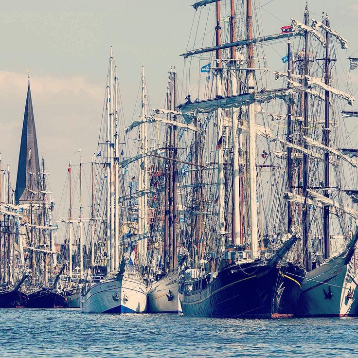 31 Gründe, niemals einen Fuß nach Rostock zu setzen