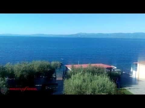 Δωματια πανω στη θαλασσα Ευβοια  