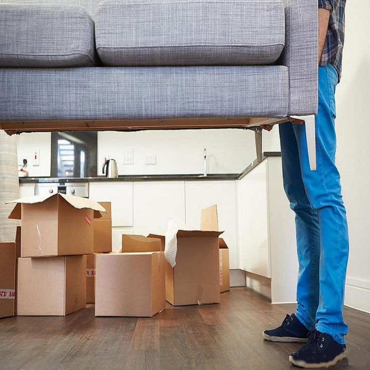 Best moving and storage options