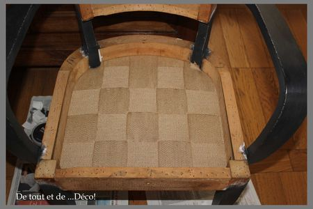 1000 id es propos de fauteuil bridge sur pinterest mobilier de pont chaises rembourrage et. Black Bedroom Furniture Sets. Home Design Ideas