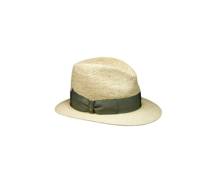 Panama semicrochet. Product code: 232092 Shop it here: http://shop.borsalino.com/eshop/product/Borsalino-Straw-Hats-Panama-semicrochet-ala-piccola.html/1/pid/131817/frmCatID/36593/