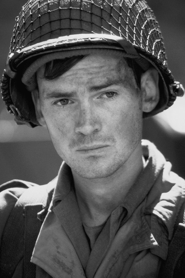 Corporal Timothy Upham from Saving Private Ryan. I didn't really like him the first time I watched it. However, he grew on me after multiple viewings.