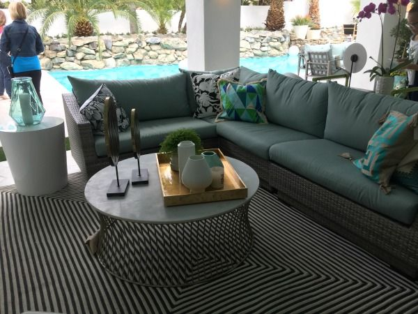 Tour Modernism Week Show House 2017: The Christopher Kennedy Compound in Palm Springs Part 2 | Real Houses of the Bay Area