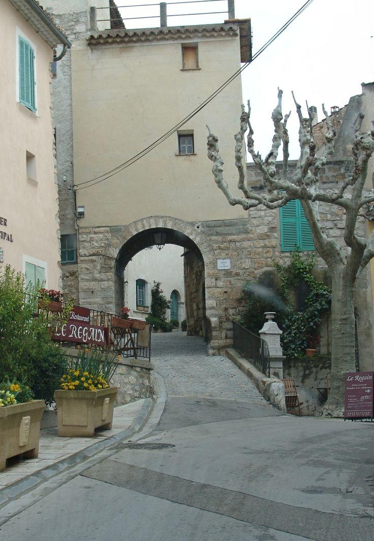 La Cadière-d'Azur, Provence-Alpes-Côte d'Azur
