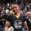 Stephen Curry out against Hawks with injured left ankle (Yahoo Sports)