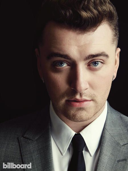 Exclusive: Portraits of Sam Smith, Jennifer Hudson and more at Clive Davis' 2015 pre-Grammy gala