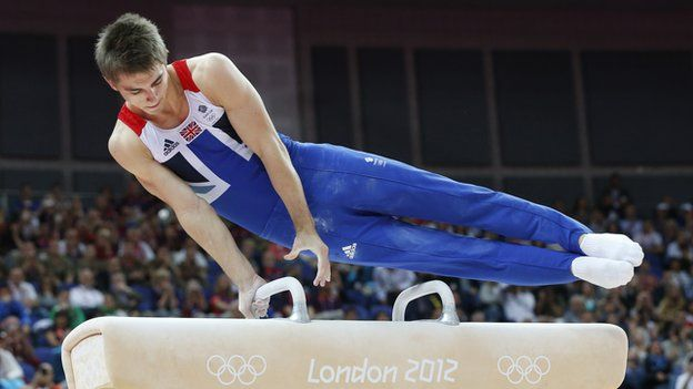 Double Olympic bronze medallist Max Whitlock hopes a 10-strong GB team can build on their best-ever Olympics at this week's European Championships.