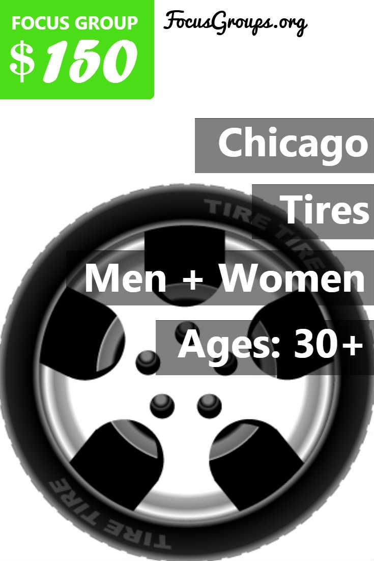 Fieldwork Schaumburg, a market research firm, is looking for Males and Females 30 and older who drive a luxury, sports or high performance vehicle, for a study on Tires. Dates: January 26th Location: Schaumburg, IL Incentive: $150 Prepaid Visa Card Length: 2 Hours Job: #1397SCH16-2 If you pre-qualify, based on your answers to the questions in the pre-screen, one of our recruiters will contact you to check your availability as well as ask a few more questions to determine if you qualify…
