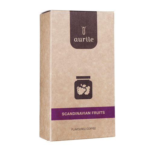 Kawa Aurile Scandinavian Fruits