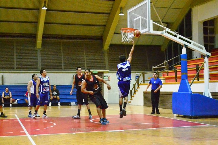 Arrancan los Play Off en la Liga de Baloncesto Milenium ~ Ags Sports