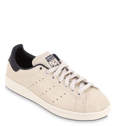 adidas stan smith homme beige