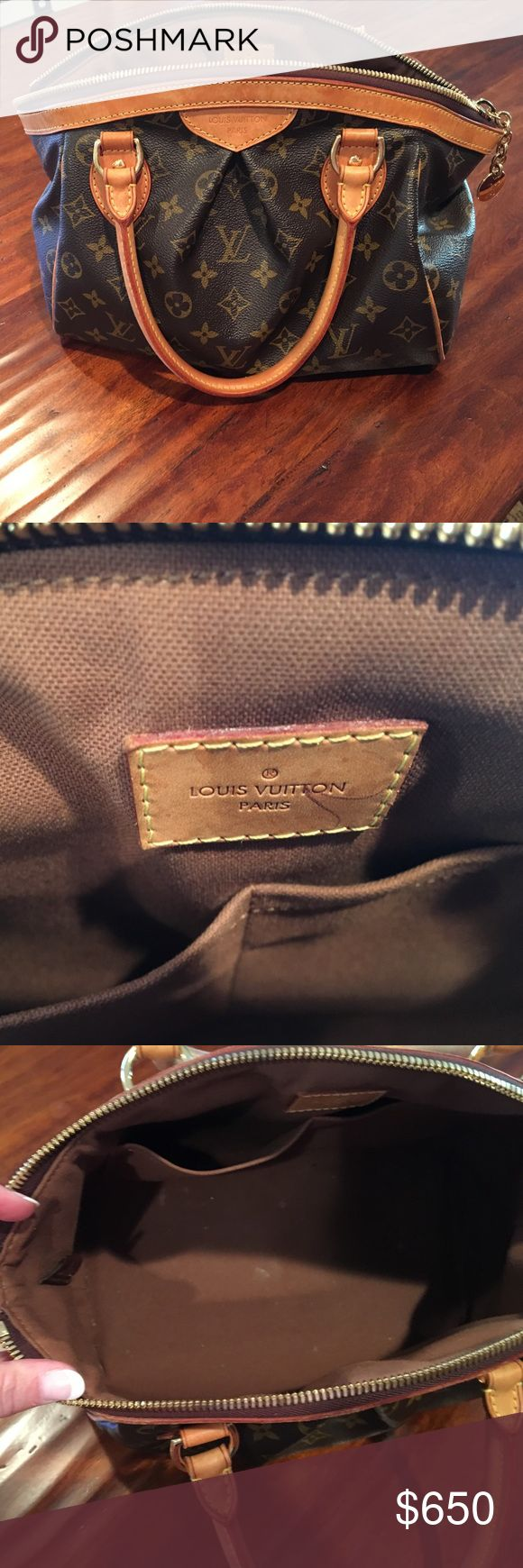 Louis Vuitton Handbag Beautiful bag, gently worn, great for every event and perfect size Louis Vuitton Bags