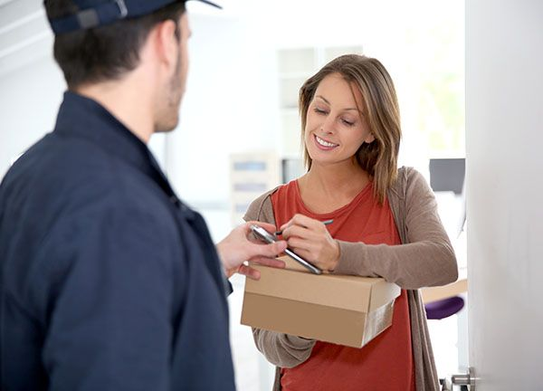 How to Find a Truly Professional and Trustworthy Courier Company in the Area #couriertips #courier