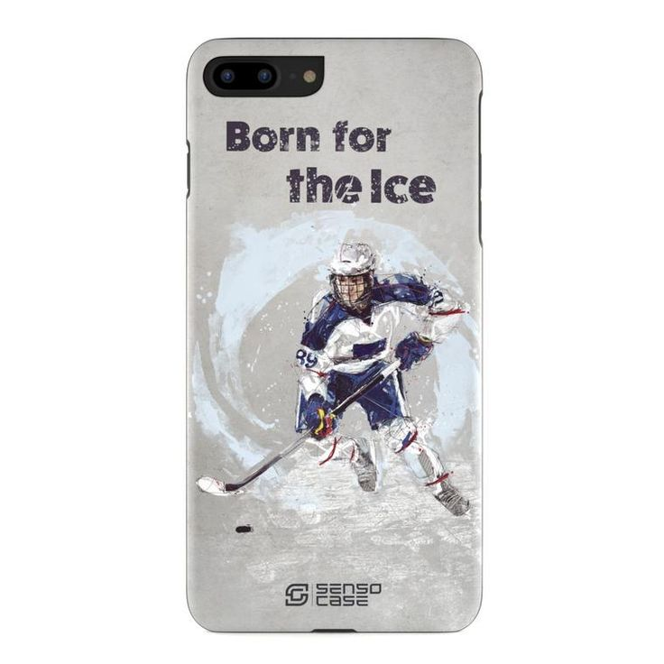 Hockey Phone Case