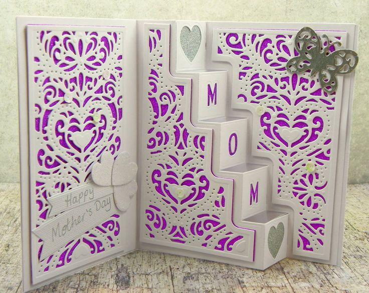 Как называются открытки раскладушки, годовщиной свадьбы лет