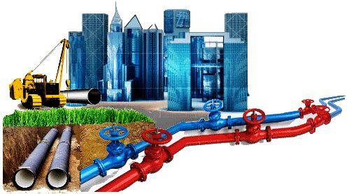 PipeCity.pro Инженерно-Строительная сеть - View Classified - Комплектуем объекты