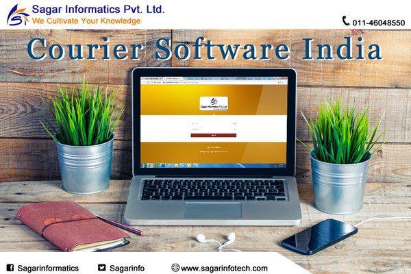 Courier Tracking Software SERVICES from Mumbai Maharashtra