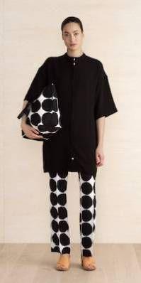 Marlit dress - Marimekko Fashion - Summer 2016