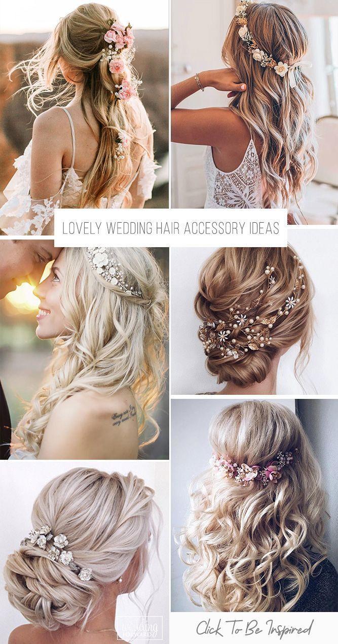 27 Schone Hochzeit Haar Accessoire Ideen Tipps Mochten Sie Etwas Schon Amp Etwas Haaraccessoire Blumenkrone Frisur Haarschmuck Haarschmuck Hochzeit