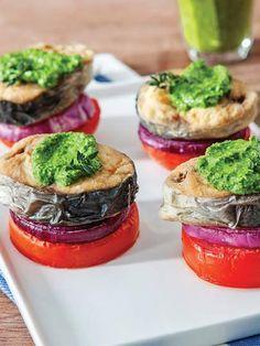 Roka soslu palamut Tarifi - Türk Mutfağı Yemekleri - Yemek Tarifleri