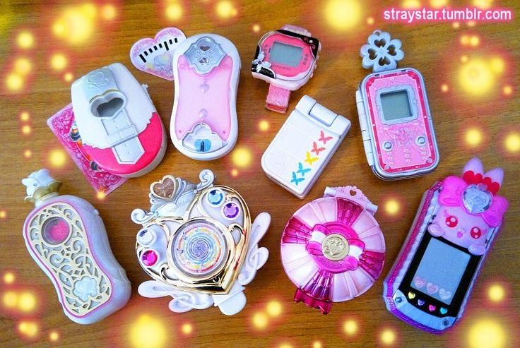 Go! Princess Pretty Cure toys - Google Search