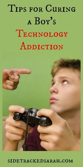 technologically addicted How to help your teenager if they are addicted to technology or video games  along with tips and advice on how to address this problem.