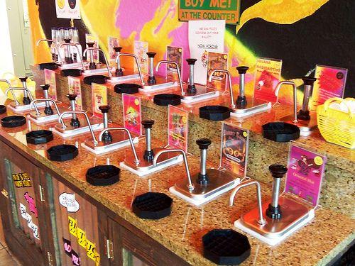Tijuana Flats Best Food