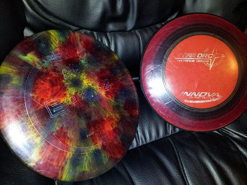 The Dye A Day Thread! (Part II) - Page 506 - Disc Golf Course Review