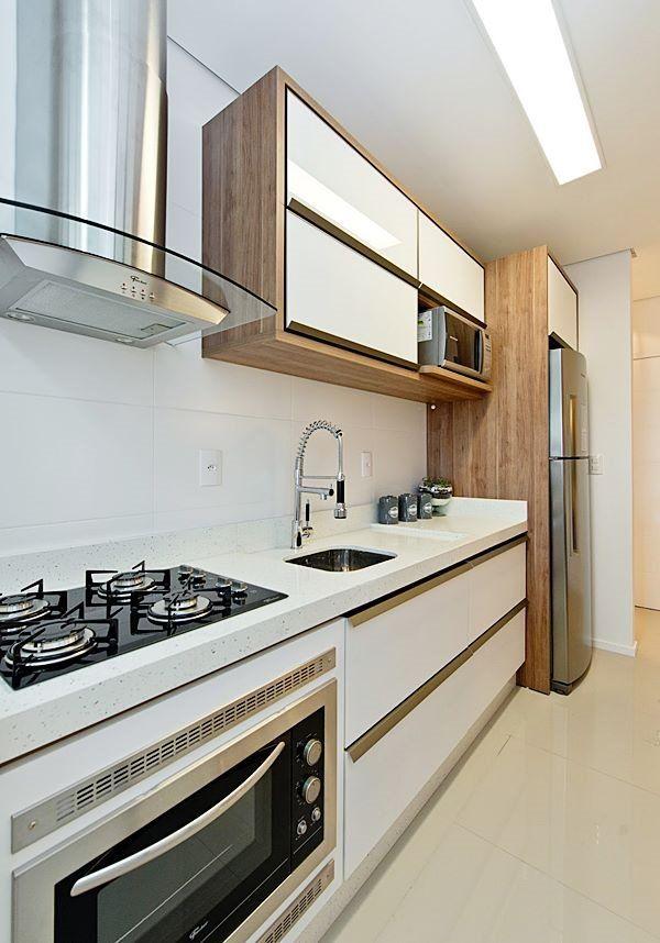 Estou iniciando a reforma da minha cozinha e fiz uma pesquisa sobre os cooktops… É