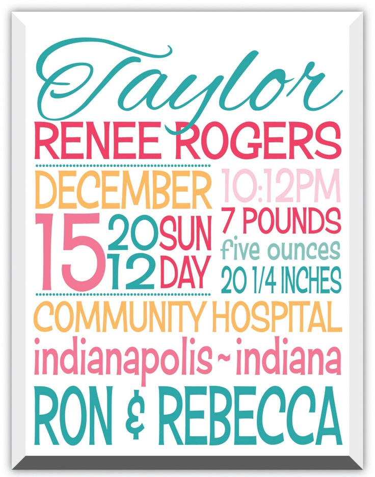 17 Best ideas about Birth Announcement Wording – Birth Announcements Indianapolis