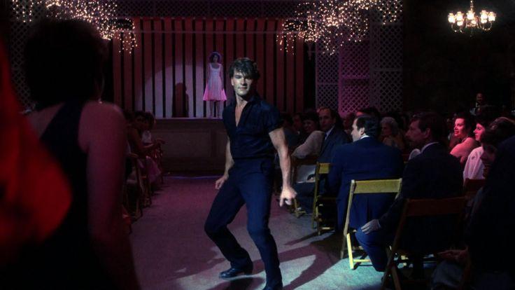 Tive a oportunidade de assistir pela primeira vez o clássico do cinema  Dirty Dancing  (no Brasil, com a extensão Ritmo Quente, de 1987 ). ...