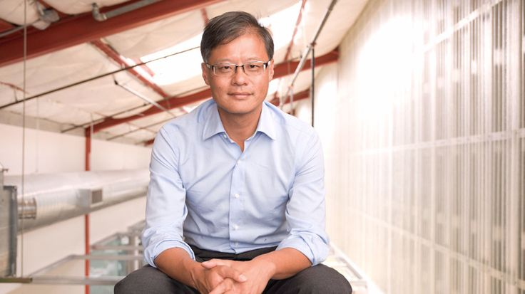 Finding Alibaba: How Jerry Yang Made The Most Lucrative Bet In Silicon Valley History - Forbes