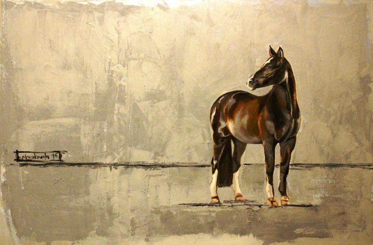 kasianowakowska.pl #painting #art #artwork #nowakowska