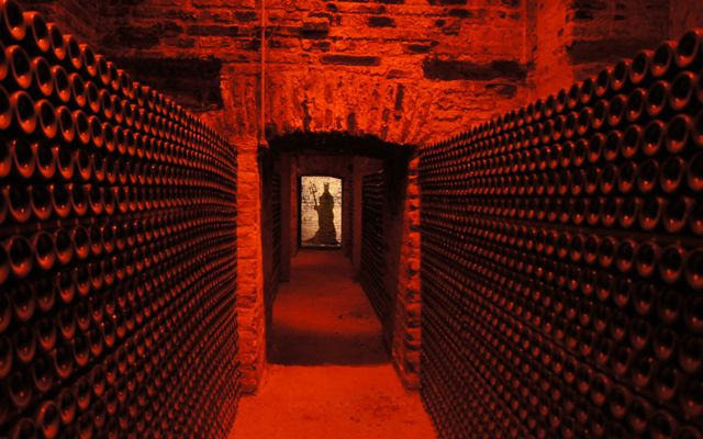 Você conhece a história do Casillero del Diablo ? #vinhos #casillerodeldiablo #manchesterunited