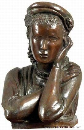 Arturo Martini - La Nena (1930).jpg
