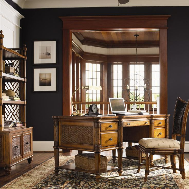 109 Best Home Office Images On Pinterest Cubicles Home