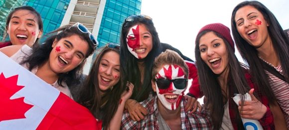 Canada Day at Canada Place Free Events Vancouver