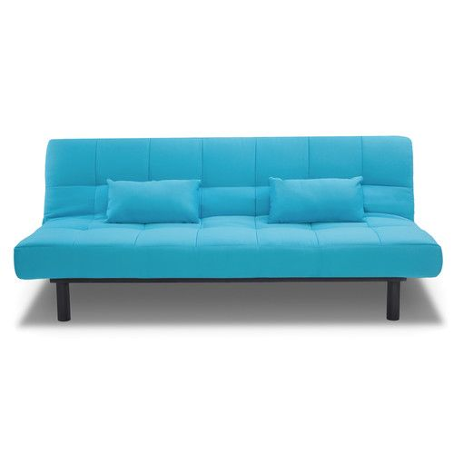 Found it at AllModern - St. Lucia Convertible Sofa