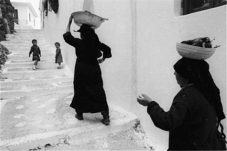 Nikos Economopoulos/Magnum Photos