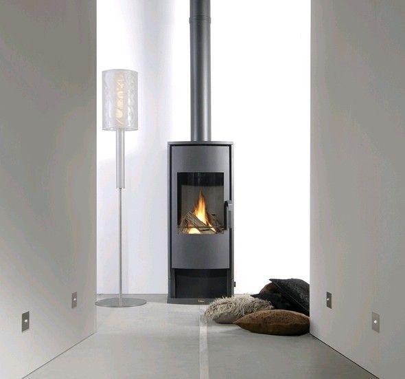 Faber Vaska  #Kampen #Fireplace #Fireplaces #Interieur