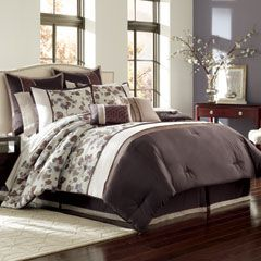 Gramercy Get the latest bed and bath looks at great prices at BeddingStyle. Shop our new bedding from top brands, including new comforters and new bedding sets, easily from home. We believe that a good night's rest is the foundation of a productive day. Designer Bedding Styles from Brands such as Tommy Hilfiger, Nautica, Vera Wang, Tommy Bahama, Steve Madden and more starting at $29.99. #Bedding #Bedroom #Designer #Home #HomeDecor #Design #Fashion